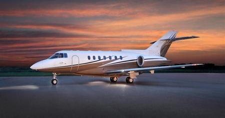 Hawker 1000 Jet