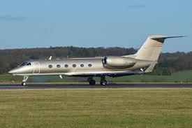 Gulfstream G450 Jet