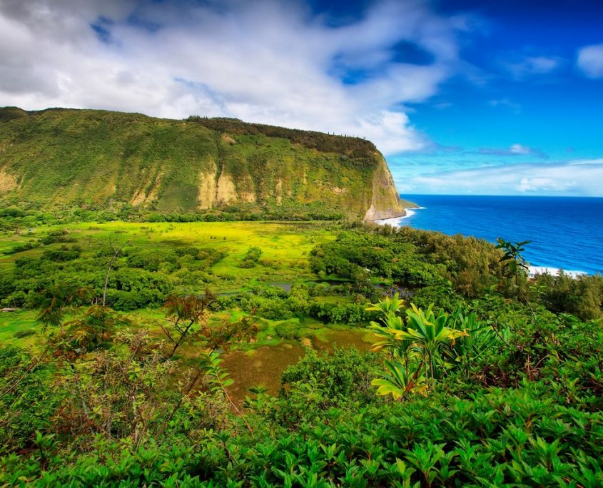 Big Island Private Jet Charter