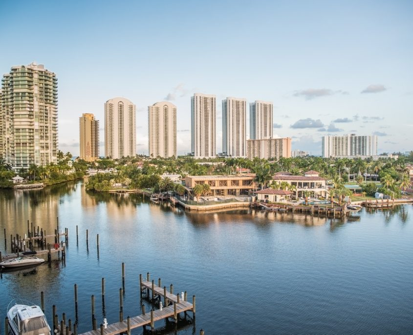 Sunny Isles Private Jet Charter