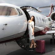 Galt, CA Private Jet Charter