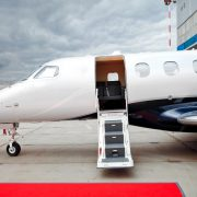 Private Jet Charter Chicago to Denver